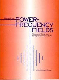 Research on Power-Frequency Fields