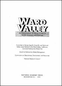 Ward Valley