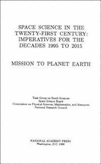 Space Science in the Twenty-First Century