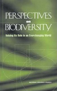 Perspectives on Biodiversity