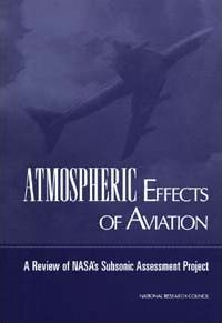 Atmospheric Effects of Aviation
