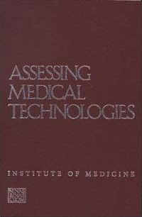 Assessing Medical Technologies