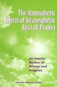 The Atmospheric Effects of Stratospheric Aircraft Project