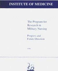 The Program for Research in Military Nursing