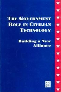 The Government Role in Civilian Technology
