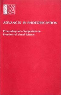 Advances in Photoreception