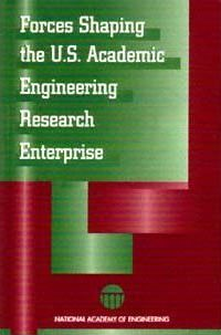 Forces Shaping the U.S. Academic Engineering Research Enterprise
