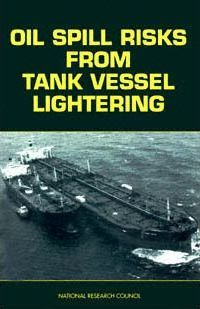 Oil Spill Risks from Tank Vessel Lightering