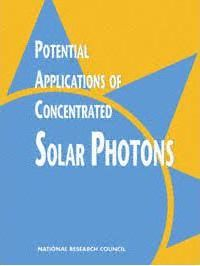 Potential Applications of Concentrated Solar Photons