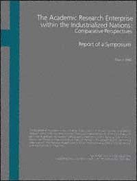 The Academic Research Enterprise within the Industrialized Nations