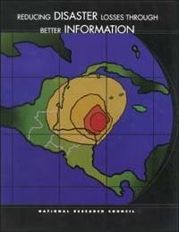 Reducing Disaster Losses Through Better Information