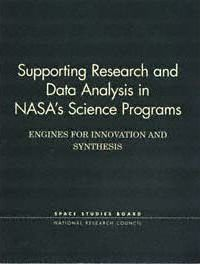 Supporting Research and Data Analysis in NASA's Science Programs
