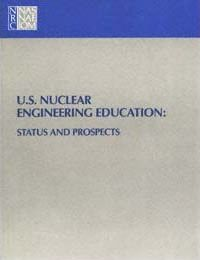 U.S. Nuclear Engineering Education