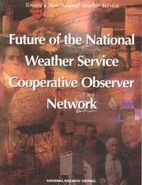 Toward a New National Weather Service