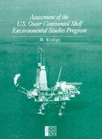 Assessment of the U.S. Outer Continental Shelf Environmental Studies Program