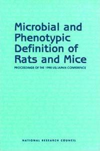Microbial and Phenotypic Definition of Rats and Mice