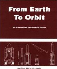 From Earth to Orbit