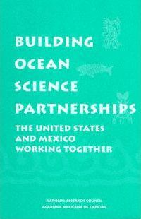 Building Ocean Science Partnerships