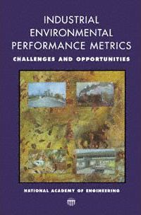 Industrial Environmental Performance Metrics