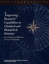 Improving Research Capabilities in Chemical and Biomedical Sciences