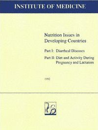 Nutrition Issues in Developing Countries