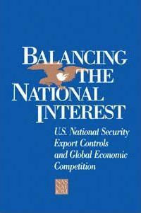 Balancing the National Interest