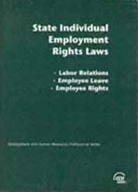 State Individual Employment Rights Laws