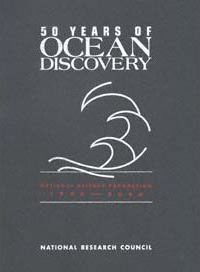 50 Years of Ocean Discovery