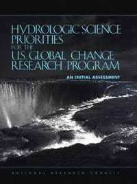 Hydrologic Science Priorities for the U.S. Global Change Research Program