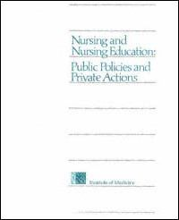 Nursing and Nursing Education