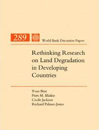 Rethinking Research on Land Degradation in Developing Countries