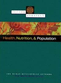 Health, Nutrition & Population