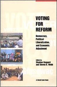 Voting for Reform