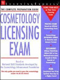 Cosmetology Licensing Exam