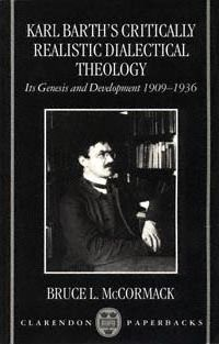 Karl Barth's Critically Realistic Dialectical Theology