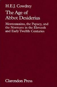 The Age of Abbot Desiderius