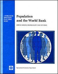 Population and the World Bank