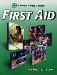 Instructor's Resource Manual for First Aid