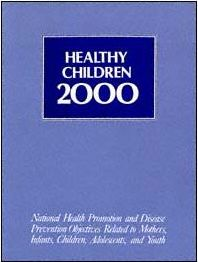 Healthy Children 2000