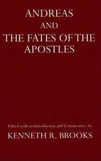 Andreas, and the Fates of the Apostles