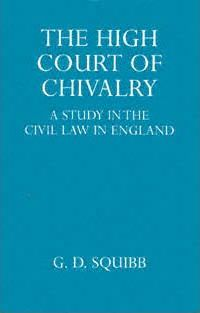 The High Court of Chivalry