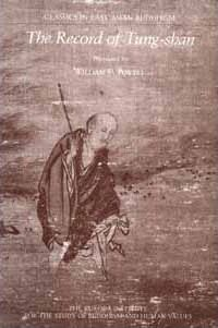 The Record of Tung-Shan