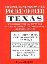 Police Officer, Texas