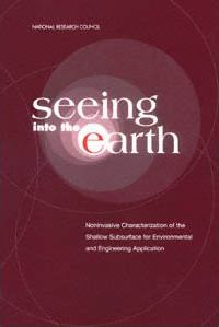 Seeing into the Earth
