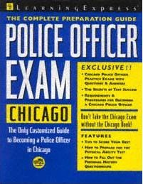 Police Officer Exam, Chicago