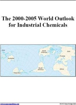 The 2000-2005 World Outlook for Industrial Chemicals