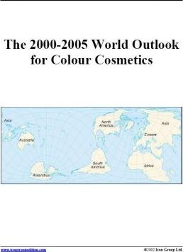 The 2000-2005 World Outlook for Colour Cosmetics