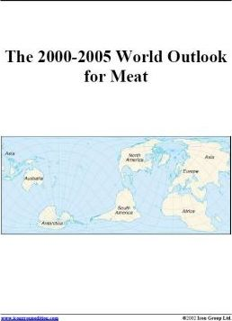 The 2000-2005 World Outlook for Meat