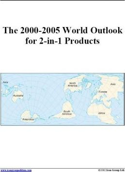 The 2000-2005 World Outlook for 2-in-1 Products