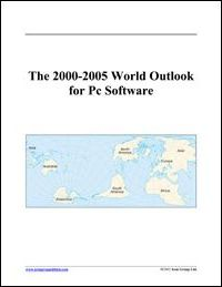 The 2000-2005 World Outlook for PC Software